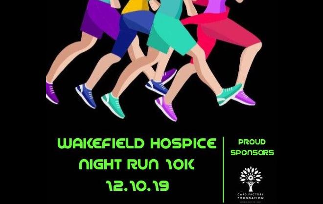 Wakefield night run