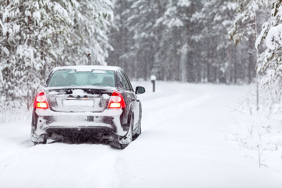 Avoid invalidating your Car Insurance this winter